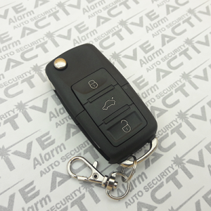 Bluetooth 433 to 315 terimery key