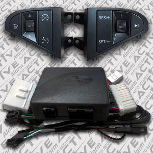 Brilliance H320 and H330 Cruise Control Set